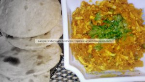 Egg Kheema Curry